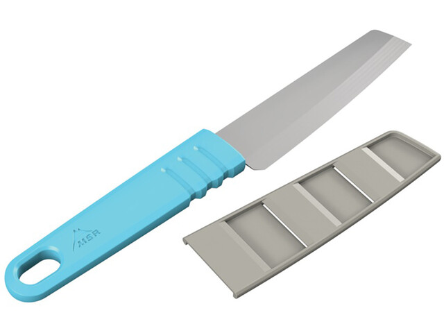 MSR Alpine Cuchillo de cocina, blue